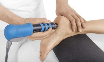 Extracorporeal Radial Shockwave Therapy (ESWT)